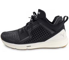 Chaussures Puma Ignite Limitless Reptile noire