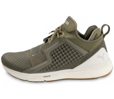 Chaussures Puma Ignite Limitless Reptile olive