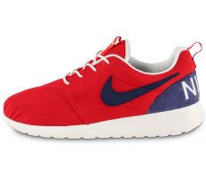 Chaussures Nike Roshe One Retro rouge