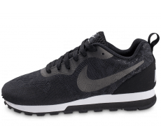 Chaussures Nike MD Runner 2 Breathe noire