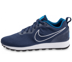 Chaussures Nike MD Runner 2 Breathe bleu marine