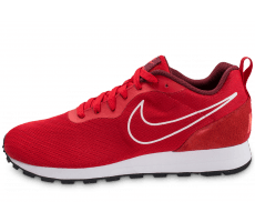 Chaussures Nike MD Runner 2 Breathe rouge