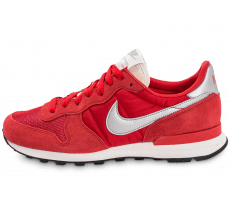 Chaussures Nike Internationalist rouge
