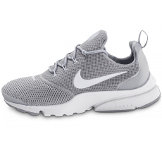 Chaussures Nike Presto Fly grise