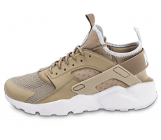 Chaussures Nike Air Huarache Run Ultra Pale Grey khaki