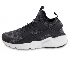 Chaussures Nike Air Huarache Run Ultra Breeze noire