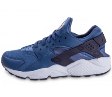 Chaussures Nike Air Huarache Essential bleue
