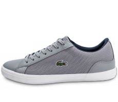 Chaussures Lacoste Lerond Nylon grise