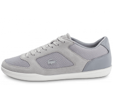 Chaussures Lacoste Court-Minimal grise