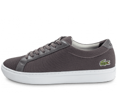 Chaussures Lacoste L.12.12 Grise