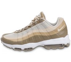 Chaussures Nike Air Max 95 Ultra Essential beige