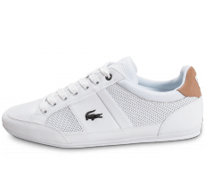 Chaussures Lacoste Chaymon blanche