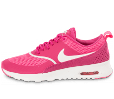 nike air max thea rose fluo