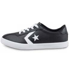 Chaussures Converse Breakpoint Leather Junior noire