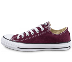 Chaussures Converse Chuck Taylor All-Star Low W bordeaux