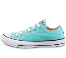 Chaussures Converse Chuck Taylor All-Star Low W turquoise