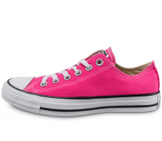 Chaussures Converse Chuck Taylor All Star Low Rose