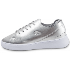 Chaussures Lacoste Eyyla 317 argent