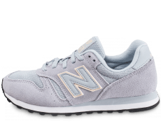 Chaussures New Balance WL373 GRY grise