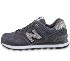 Chaussures New Balance WL574 CID anthracite