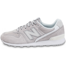 Chaussures New Balance WR996 CGW gris
