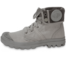 Chaussures Palladium Us Baggy Vapor Metal