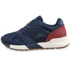 Chaussures Le Coq Sportif Omega X Craft bleue