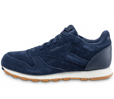 Chaussures Reebok Classic Leather SG bleue