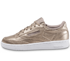 Chaussures Reebok Club C 85 Melted Metals