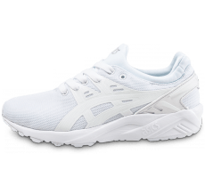 Chaussures Asics Gel Kayano Triple White