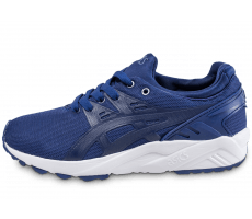 Chaussures Asics Gel Kayano Trainer Evo Junior bleu marine