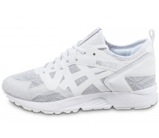 Chaussures Asics Gel Lyte V NS blanche