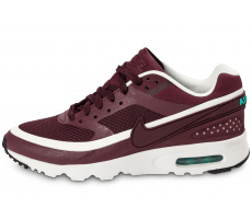 Chaussures Nike Air Max BW Ultra W bordeaux
