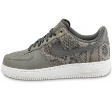 Chaussures Nike Air Force 1 '07 LV8 grise