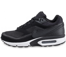 Chaussures Nike Air Max BW noire