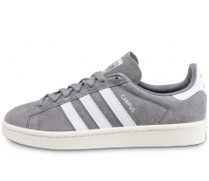 Chaussures adidas Campus grise