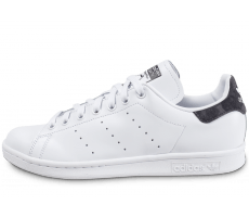 Chaussures adidas Stan Smith Patch Camo blanche