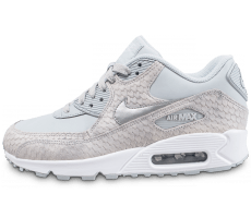 Chaussures Nike Air Max 90 PRM W Snake grise