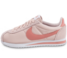 Chaussures Nike Classic Cortez Nylon W Silt red