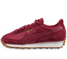 Chaussures Puma Easy Rider Rouge