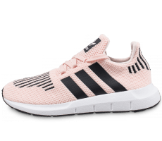 Chaussures adidas Swift Run Enfant rose