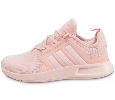 Chaussures adidas X_PLR Junior rose