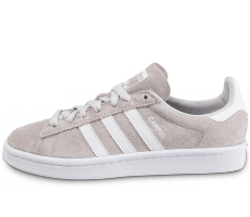 Chaussures adidas Campus Junior Beige