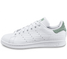 Chaussures adidas Stan Smith W Triangle trace green