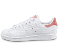 Chaussures adidas Stan Smith W Triangle raw pink