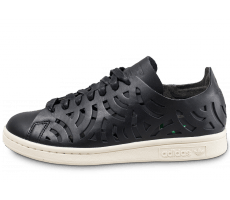 Chaussures adidas Stan Smith Cut-Out W noire