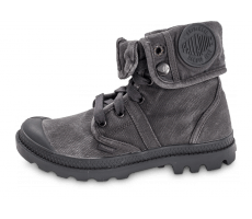 Chaussures Palladium US Baggy anthracite