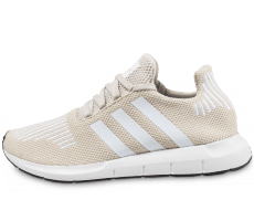 Chaussures adidas Swift Run W beige