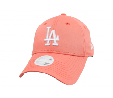 Accessoires New Era Casquette 9Forty Essential rose