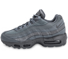 Chaussures Nike Air Max 95 Essential grise